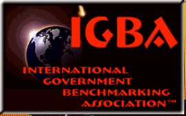 International Government Benchmarking Association